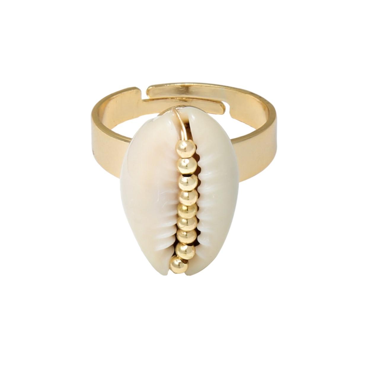 ring favorite shell